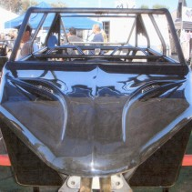 Custom sand rail bodies